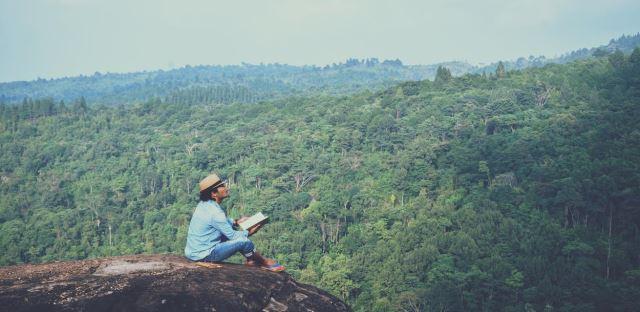 5 destinos dos livros pra viajar
