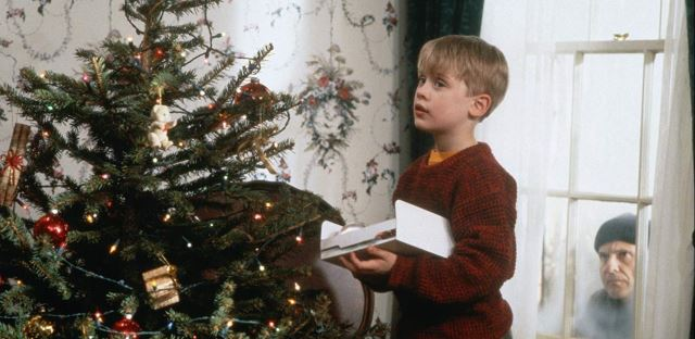 5 bons filmes para seu Natal