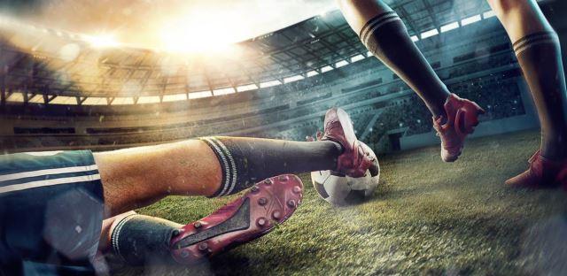 Novas regras do futebol