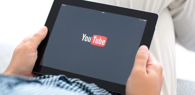 Bom conteúdo no YouTube