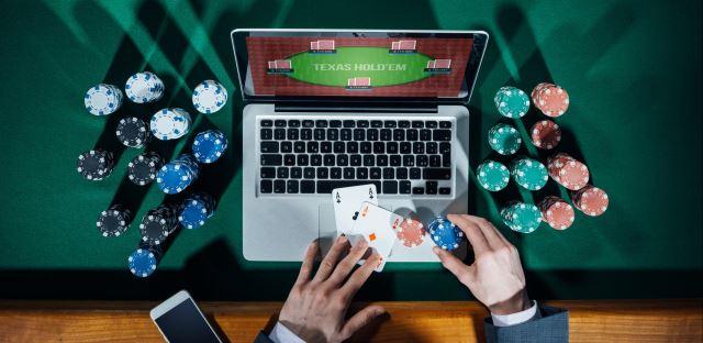 Você conhece o Replay Poker?