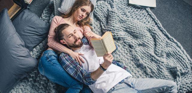 7 livros de sexo para você ler