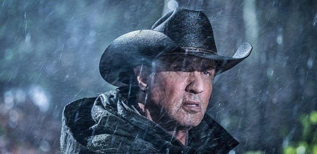 Rambo 5 ganha primeiro trailer