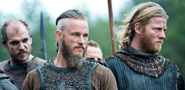 As 7 lições em 'Vikings'
