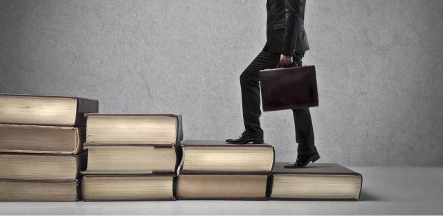 5 livros para a sua carreira