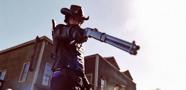 Por que ver Westworld?