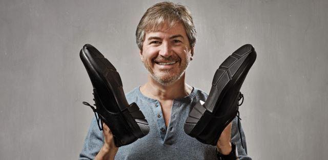 Saiba guardar seus sapatos