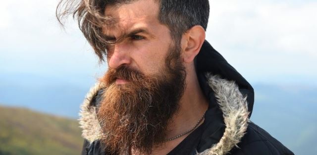 Como ter uma barba Viking?