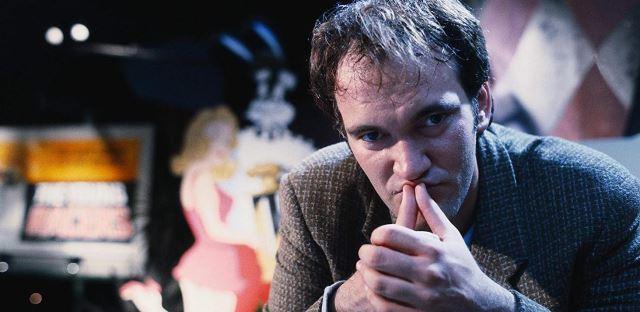 A trilha sonora de Tarantino