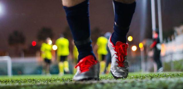 O Walking Football