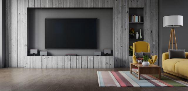 Como escolher uma TV nova?