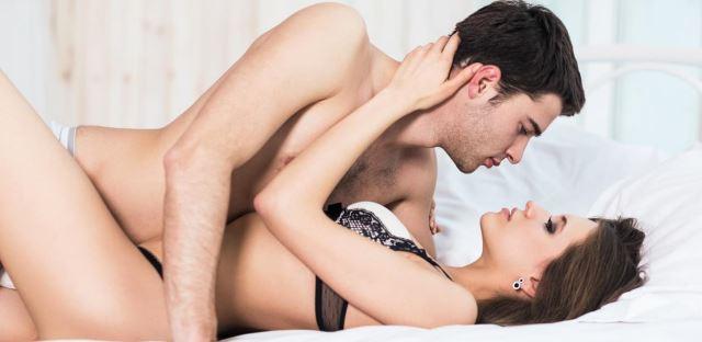 Mais sexo? A ciência ajuda