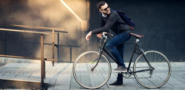 Que sapato usar na bike?
