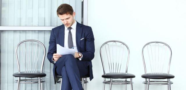 Tome cuidado na entrevista!