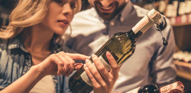 Conheça seu vinho de A a Z