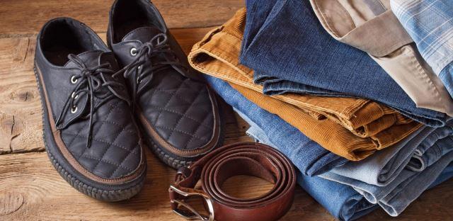 Menos roupas, mais elegância