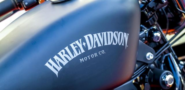 Vote na sua Harley favorita!