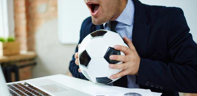 Para entender mais de futebol