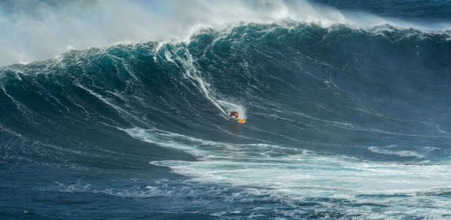 Maiores ondas do mundo