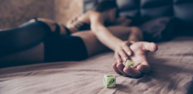 6 sex toys para levar pra cama