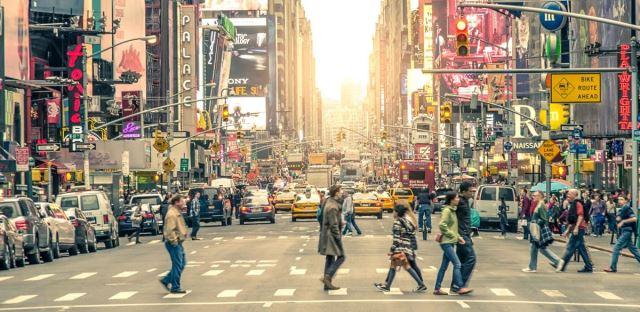 O que visitar em Nova York?