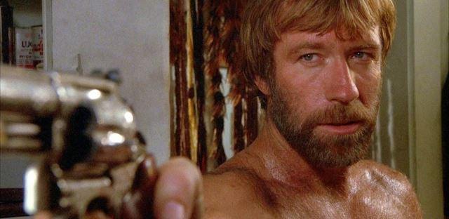 Chuck Norris: o 'mito' em cena