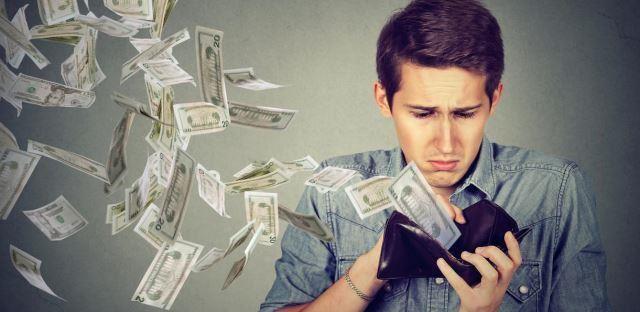 Gasta mais do que ganha?