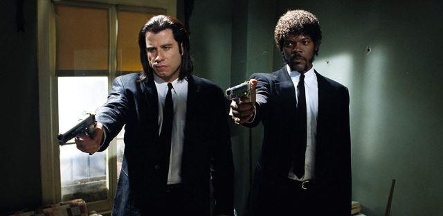 Melhores filmes de Tarantino