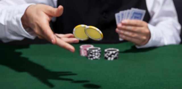 Personalidades do mundo do poker