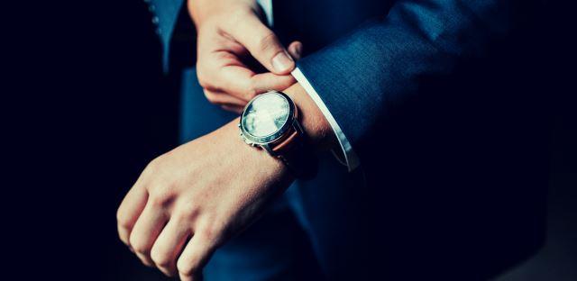 Como escolher o seu relógio?