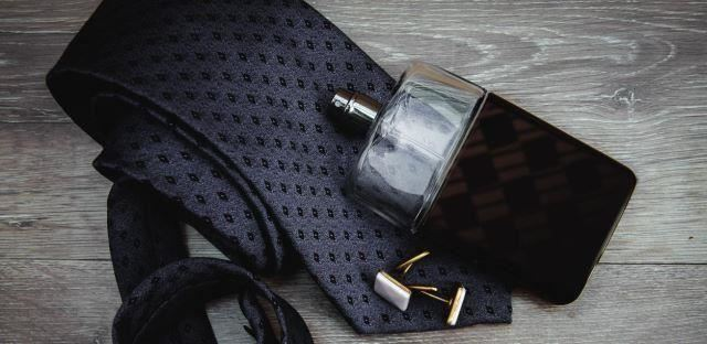 Como escolher o perfume certo