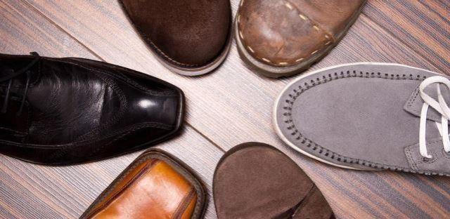 Guia completo dos sapatos