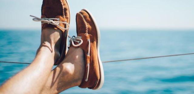 Como cuidar dos sapatos?