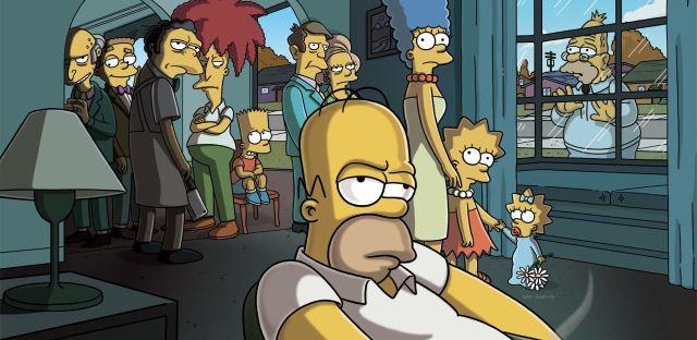 Aprenda com o Homer, cara!