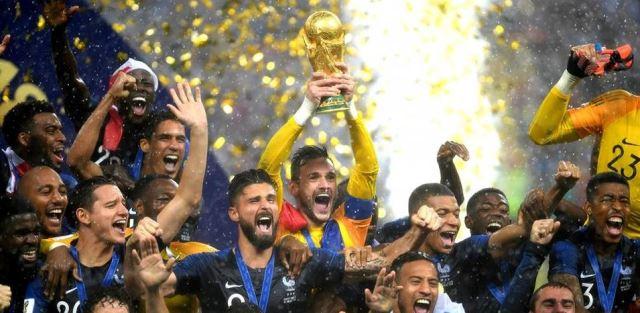 QUIZ da Copa 2018
