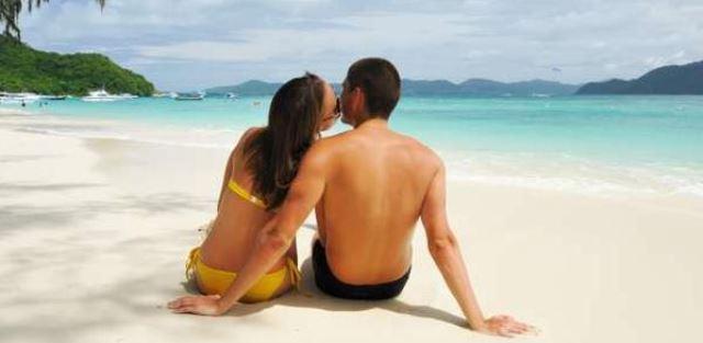 Turismo romântico