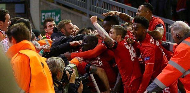 Maiores viradas do futebol