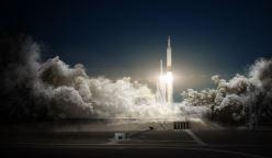 Transporte para Marte?