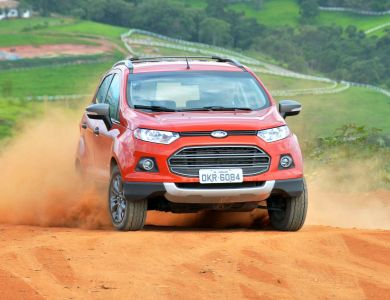 Ford Ecosport 4x4 - Cool - Motores | AreaH | Site Masculino on ford suv, ford flex, ford galaxy, ford mustang, ford fusion, ford mondeo, ford c-max, ford endeavour, ford econoline, ford explorer, ford edge, ford everest, ford ka, ford fiesta, ford excursion, ford figo, ford ranger, ford gt, ford focus, ford escape,