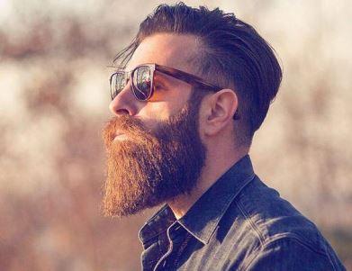 31d5a2875 VCNOAREA: O que eu aprendi em 4 anos de barba - Cool - Estilo ...
