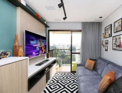 Dicas para decorar um apartamento pequeno com estilo e bom for Estilos de apartamentos
