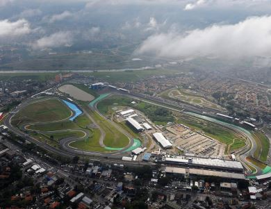 Fique por dentro do GP de Interlagos