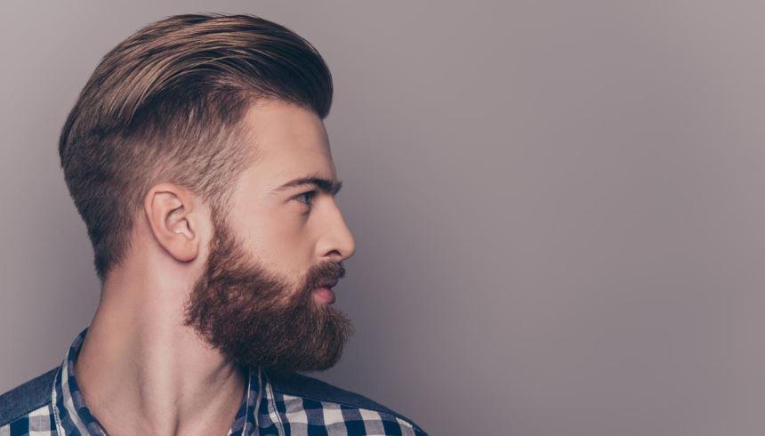 Como Ter Uma Barba Viking Saiba Como Fazer Cuidar E Que