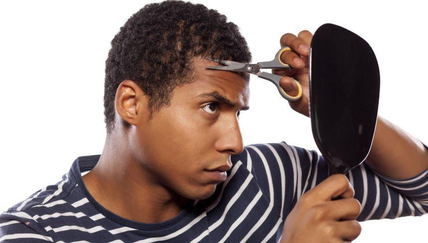 Homens Como Cuidar Do Cabelo Crespo Cool Estilo