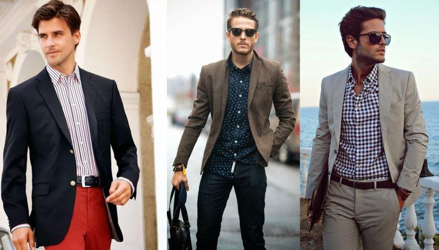 226c78aca0 Aprenda a usar blazer - Vip - Estilo