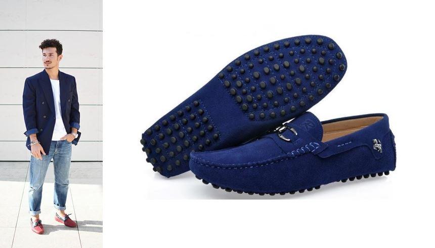 3d824b382f Sapatos  guia básico sobre os principais modelos - Vip - Estilo ...