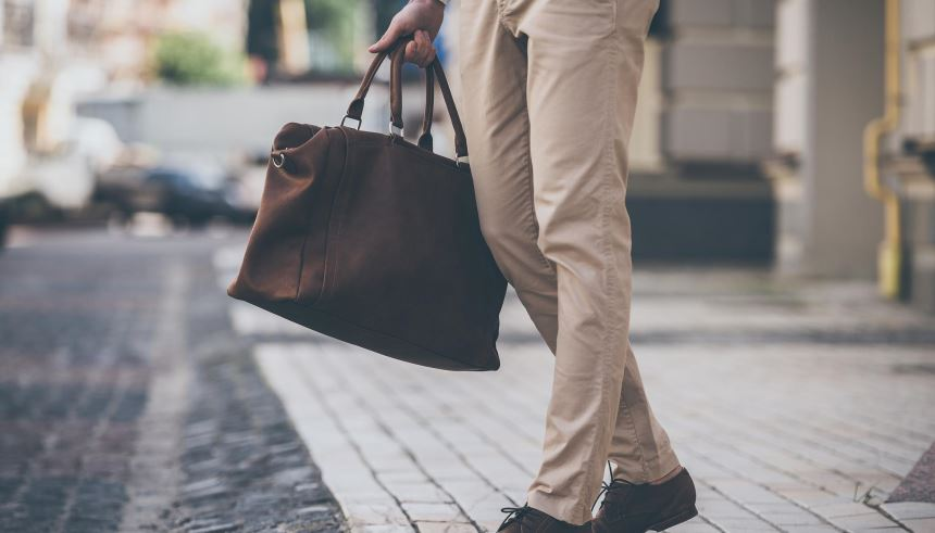 8 peças de roupa masculina que nunca saem de moda - Cool - Estilo ... f33e0bee3e484