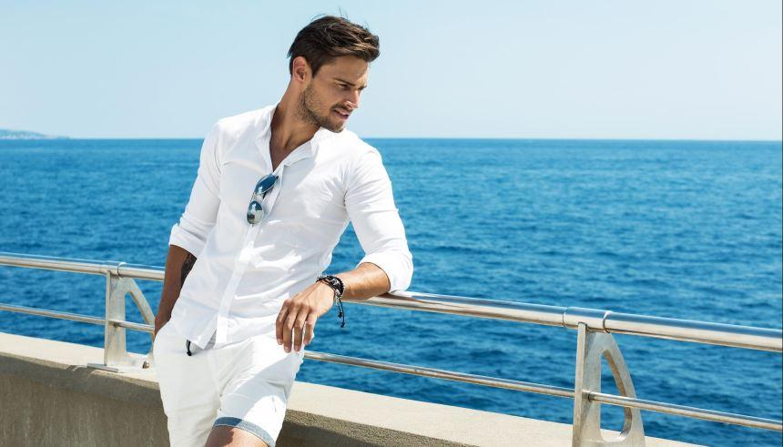 8 peças de roupa masculina que nunca saem de moda - Cool - Estilo ... 271c42f91eb53