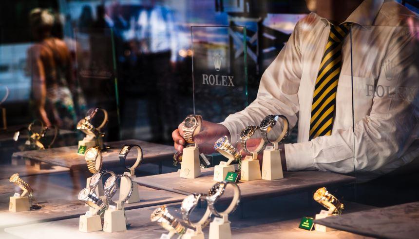 a11ad93859a Entre as marcas de relógios mais prestigiadas - e caras - do mundo