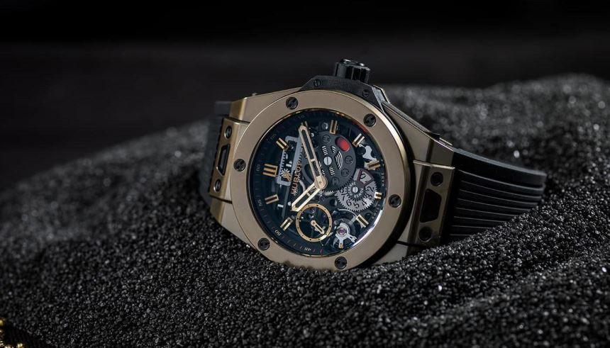 e1e202f3dec As 13 melhores e mais desejadas marcas de relógio do mundo - Vip ...